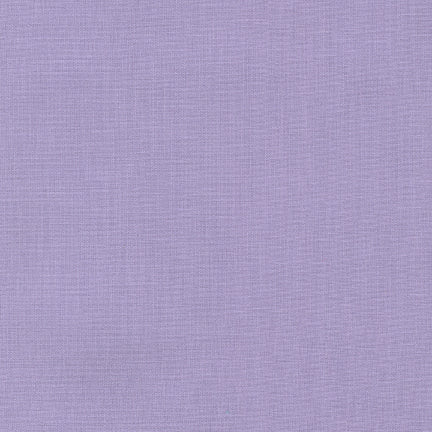 Kona Cotton Solids - Lilac