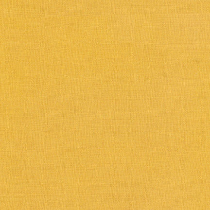Kona Cotton Solids - Curry