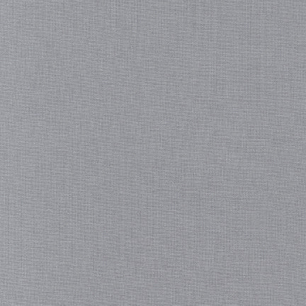 Kona Cotton Solids - Iron