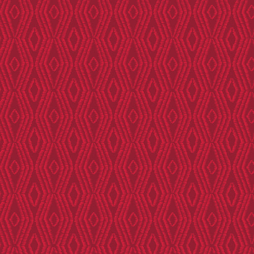 Just More in Red - Art Gallery Fabrics
