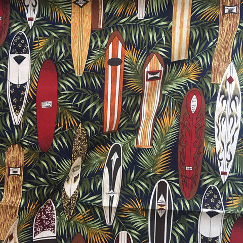 Surfboards on Navy - Hoffman
