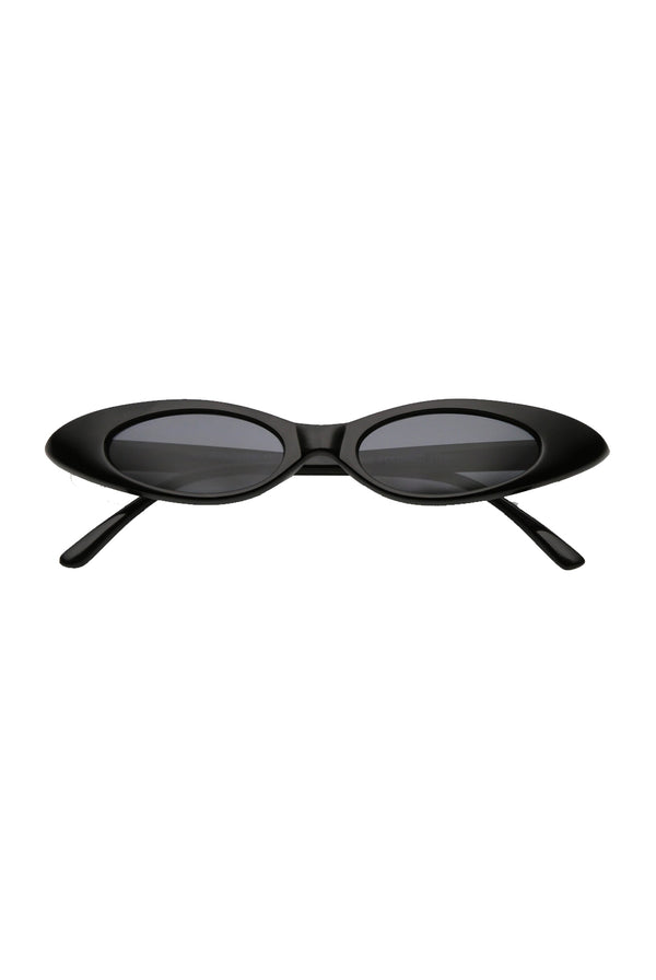 Clara Sunglasses / Black