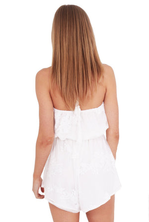 BETH BABY PLAYSUIT