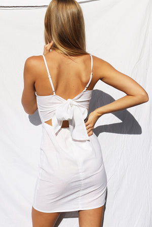 SWEET PERFECTION MINI // WHITE
