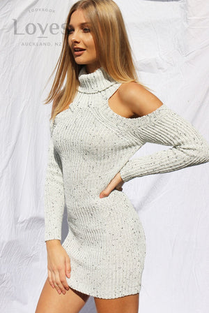 MISSONI KNIT MINI