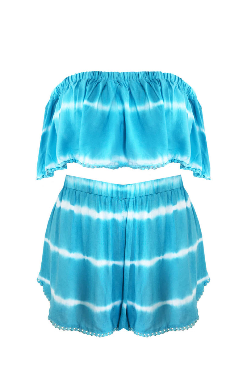 Perfect Match Tie Dye Set