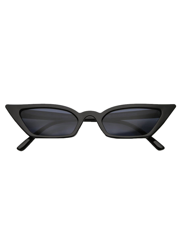 Cheryl Sunglasses / Black