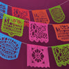 DE COLORES song lyric mini banners