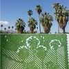 Palm SPrings papel picado fiesta flags by Ay Mujer shop