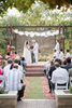 Mexican wedding huppah chuppah by AyMujerShop