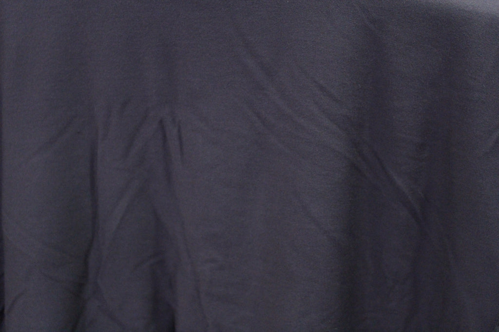 dark grey jersey fabric (bs00033)