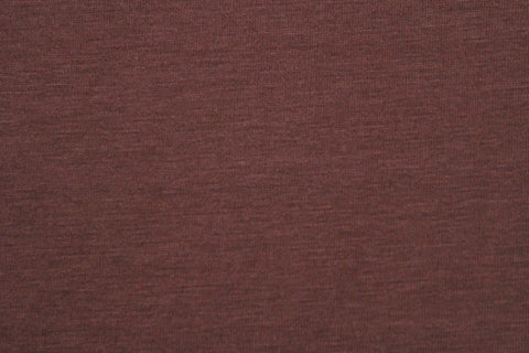 brown jersey fabric (fsbj-219)