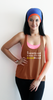 aurea good mood bamboo crossback tanktop_brown (zaw004)