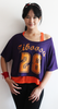 rifera ziboosa28 bamboo crop top_dark purple (blw015)