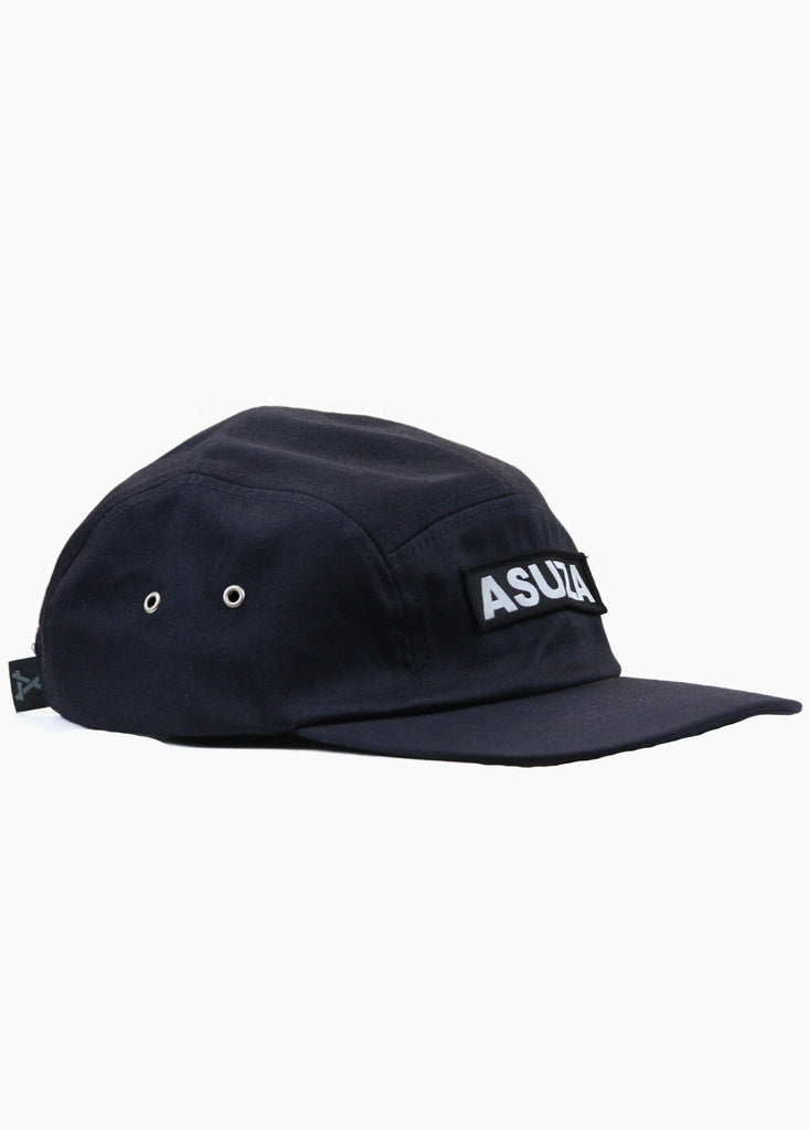BLOCK 5 PANEL CAP NAVY