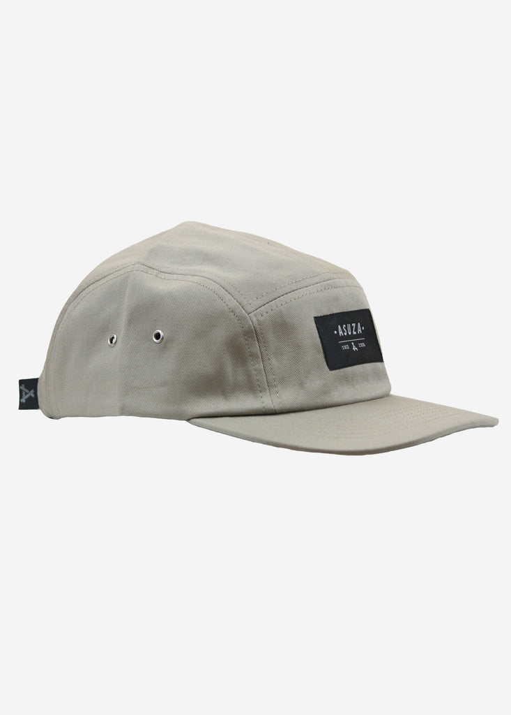 CLASSIC 5 PANEL CAP CAR KEY