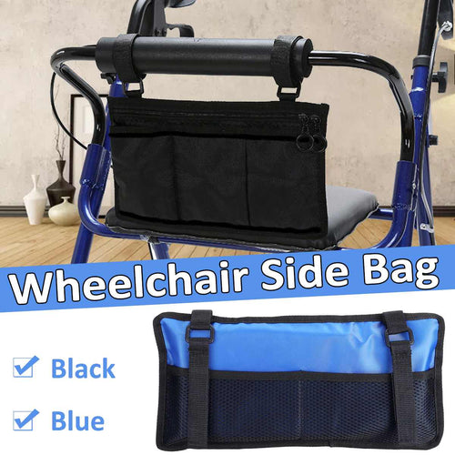 Accessory Bag for Wheelchairs and Walkers - Hopkins Barn