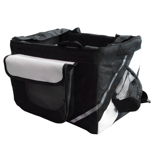 Bicycle Pet Carrier - Hopkins Barn