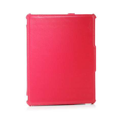 Blazer Pink iPad Folio Case