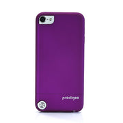 Sleek Slider Purple iPod Touch 5 Case