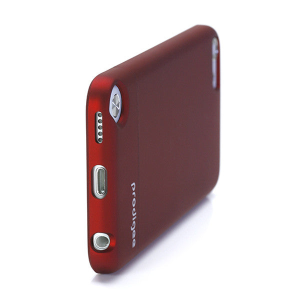 Sleek Slider Red iPod Touch 5 Case