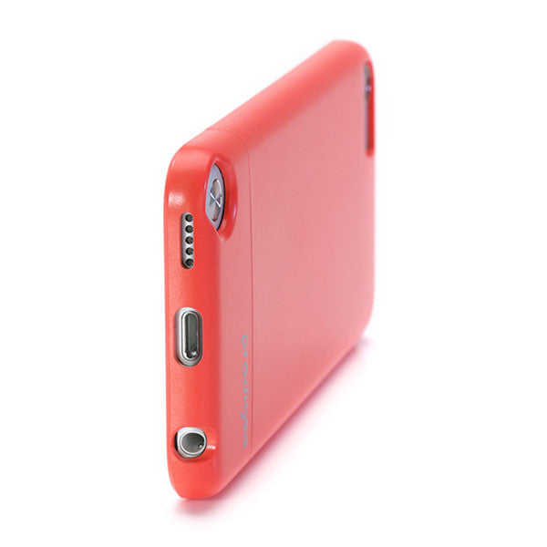 Sleek Slider Peach iPod Touch 5 Case