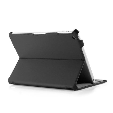 Blazer Black iPad Air Folio Case
