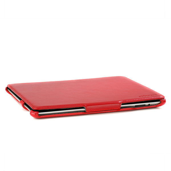 Blazer Red iPad Folio Case