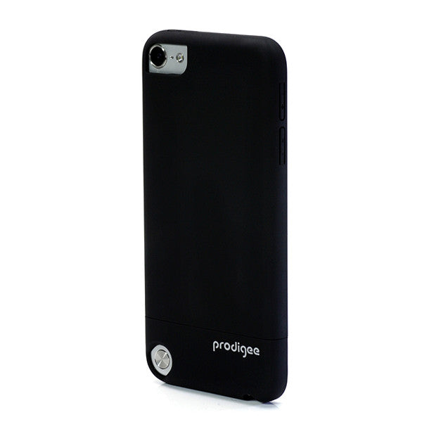 Sleek Slider Black iPod Touch 5 Case
