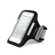 Sportigee Black iPhone 5 Arm Band