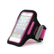 Sportigee Pink iPhone 5 or iPod Touch 5 Arm Band