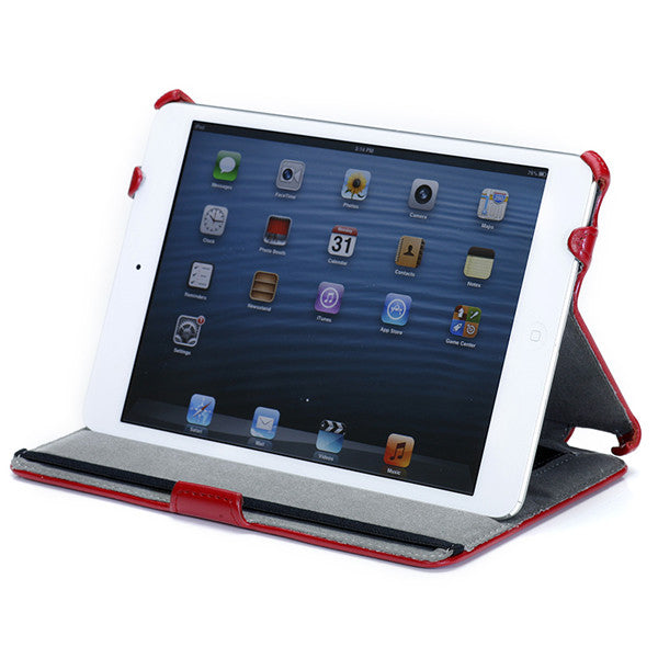 Blazer Red iPad mini 2/3 Case