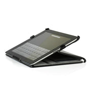 Blazer Black iPad Folio Case