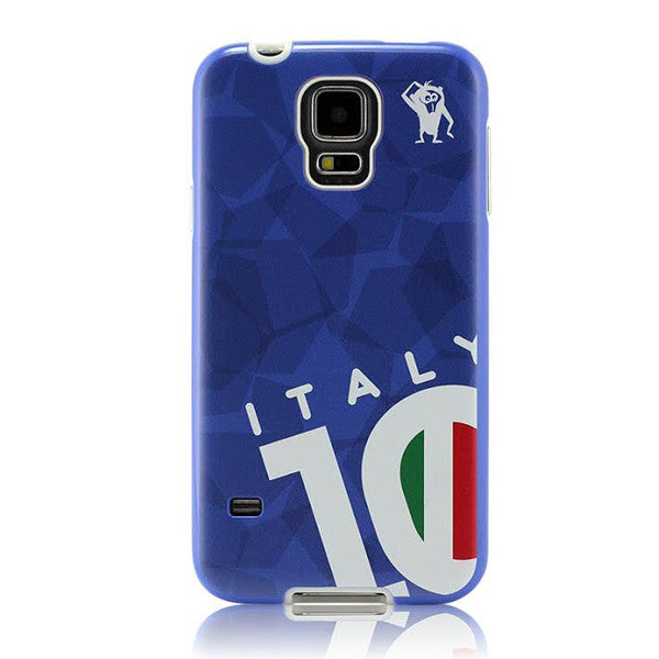 World Cup Rio Series Italy Galaxy S5 Case