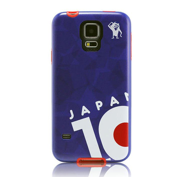 World Cup Rio Series Japan Galaxy S5 Case