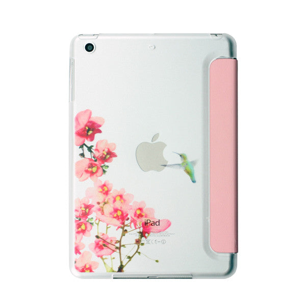 Show Blossom iPad mini