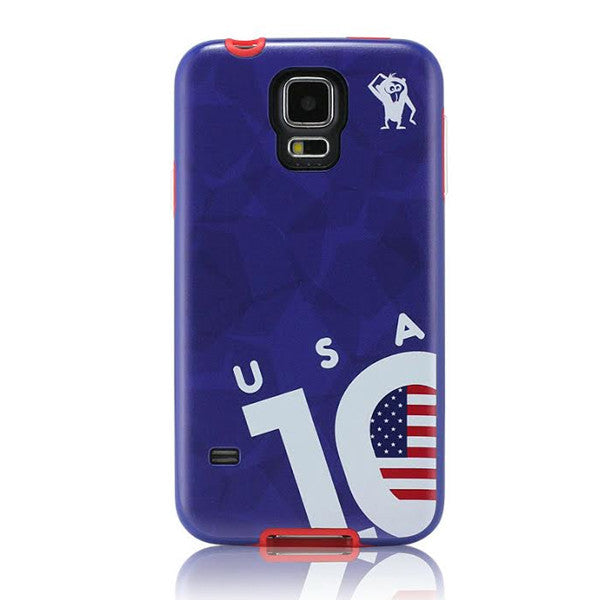 World Cup Rio USA Galaxy S5 Case