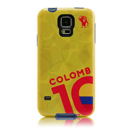 World Cup Rio Series Colombia Galaxy S5 Case