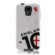 World Cup Rio Series England Galaxy S5 Case