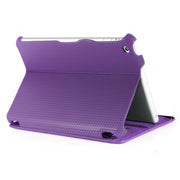 Blazer Carbon Purple iPad mini 2/3 Case