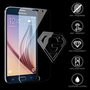 Super Glass Galaxy S6 Tempered Glass
