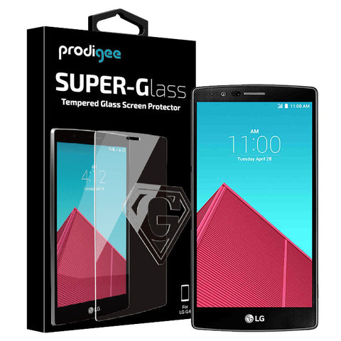 Super Glass LG G4 Tempered Glass