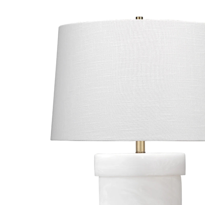 Carnegie Table Lamp