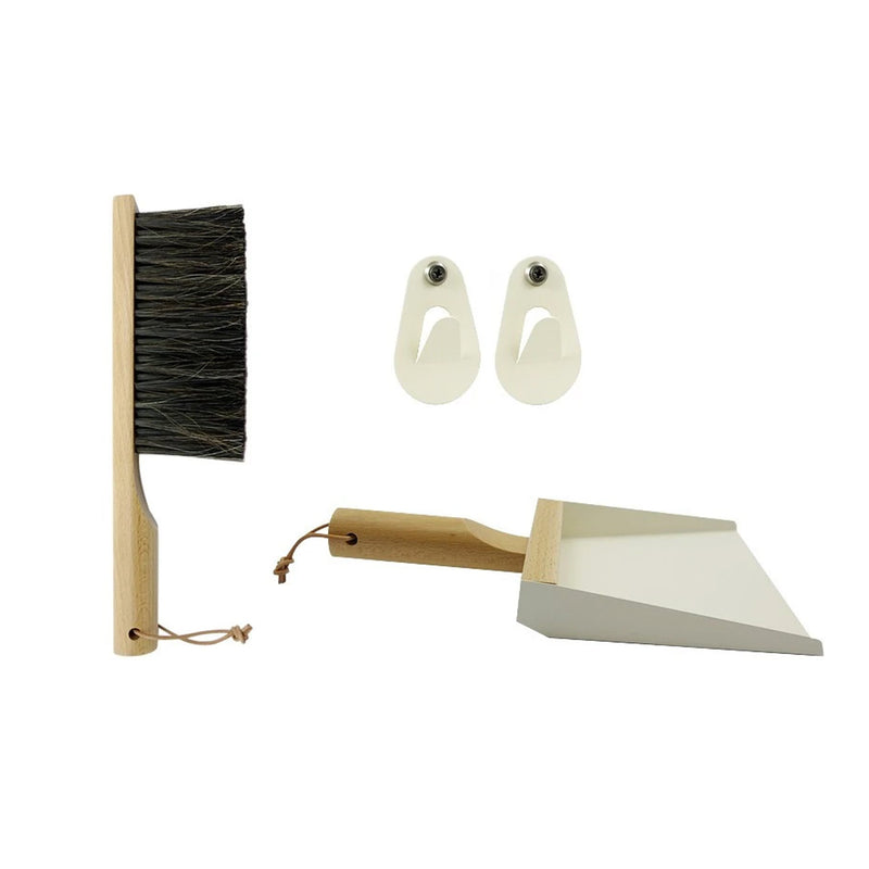 Dust Pan & Brush Coffret Set