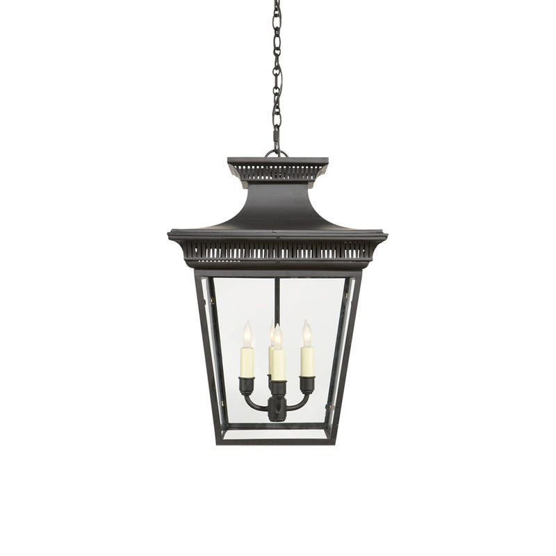 Elsinore Medium Hanging Lantern