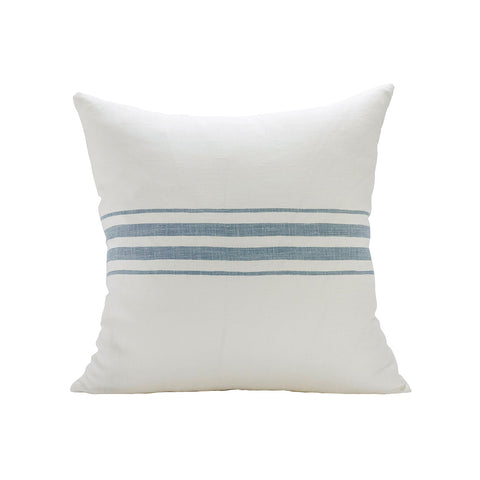 MH French Stripe Pillow Case