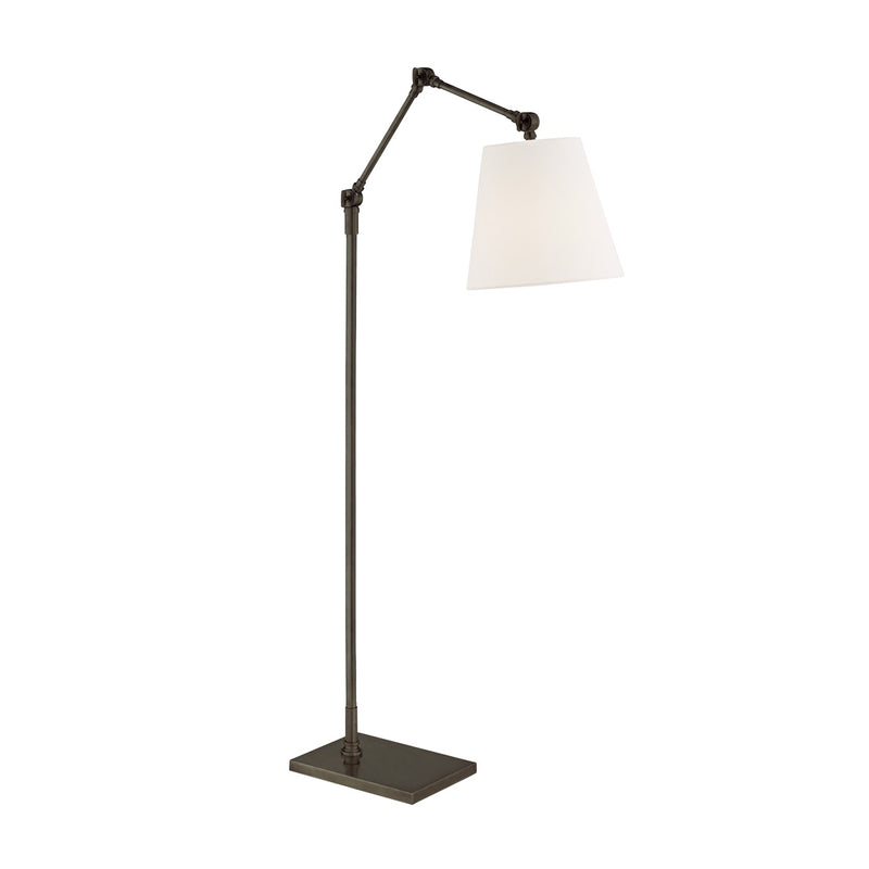 Graves Articulating Floor Lamp