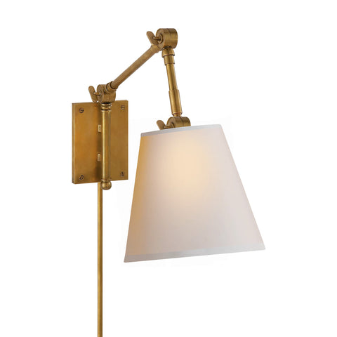 Cabinet Maker's Picture Light - 24""