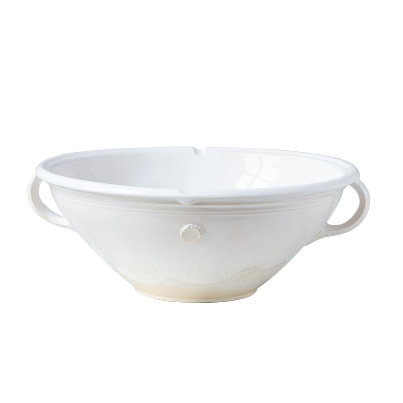 Large Handthrown Serving Bowl