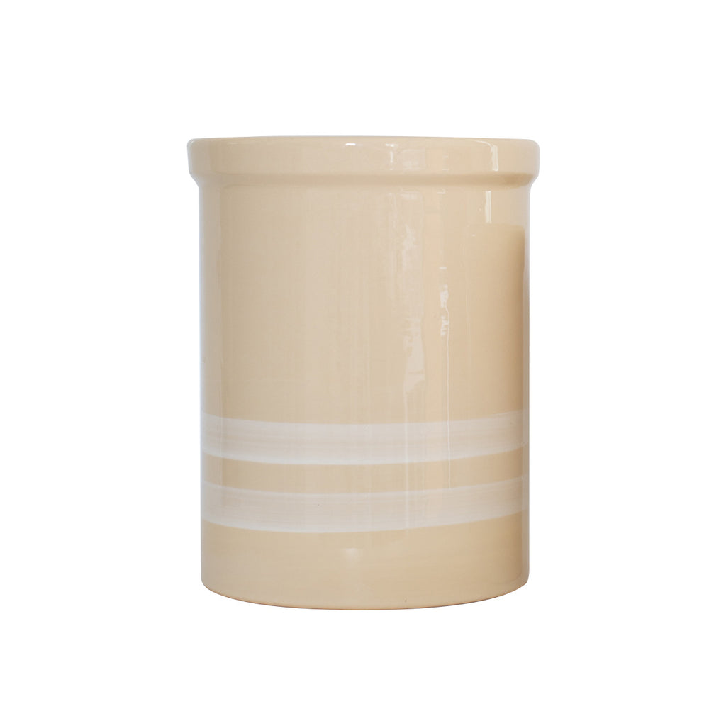 MH x etúHOME Country Stripe Canister, Large